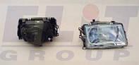 Фара передняя левая H4, ручн. автомат. регул. DEPO Фольцсваген Пассат Volkswagen PASSAT 5.88-10.93 441-1109L-LD-E