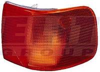 Фонарь задний правый внешний, без патрона. седан желто-красн. Ауди 100 AUDI 100 12.90-5.94 441-1923R-UE-YR