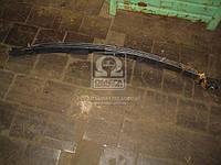 Рессора передняя МАЗ 64222 3-х листная с пер. ушком (производство МРЗ) (арт. 64222-2902012), AIHZX