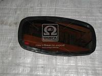 Зеркало боковое КАМАЗ 180х320 плоское (производство Самборский ДЭМЗ) (арт. 5320-8201020), AAHZX