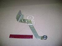 Ролик двери сдвигатель ГАЗ 2705,3221,2217 нижний с рычагом и кроншт. (производство ГАЗ) (арт. 2705-6426250), ABHZX