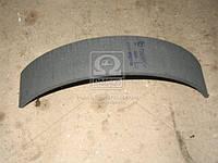 Накладка тормоз ГАЗ 3110 задний длин. (ТИИР) (Производство ГАЗ) 3110-3502105