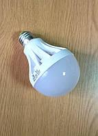 Лампа светодиодная led bulb light  spm 12w E27
