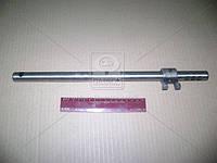 Шток переключатель 2-3 передний с головкой (Производство ГАЗ) 3309-1702055