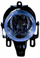 Фара противотуманная левая правая HB4 без патрона, 03- DEPO Мицубиси Педжеро MITSUBISHI PAJERO 5.00- 214-2030N-UQD