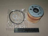 Фильтр масляный (сменный элемент) AUDI A8 (Производство Knecht-Mahle) OX122D