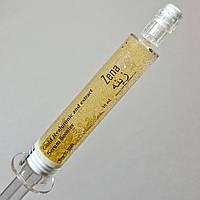 Микрокапсулы- эмульсия с гиалуроновой кислотой,золотом и экстрактом сыворотки, Zena, Канада, 10 мл