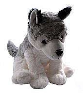Мягкая игрушка лайка (30 см) №04114 Код:526146678