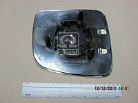 Вкладыш зеркала левый VW CADDY 04- (Производство TEMPEST) 0510622433