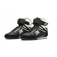Боксерки Leone Shadow Black 40