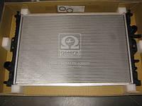 Радиатор MONDEO/FREEL/V/S80 AT 06- (Van Wezel) (арт. 18002425), AGHZX
