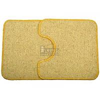 Набор ковриков 2пр для ванной комнаты 047621