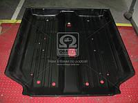 Панель пола ВАЗ 2108 передняя (производство АвтоВАЗ) (арт. 21080-510102477), AGHZX