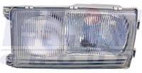 Фара передняя правая H4 H3 автомат. регул. 83- DEPO Мерседес 123 MERCEDES W123 2.76-12.85 440-1101R-LD