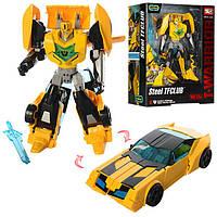 Трансформер Transformers J8018A Бамблби