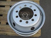 Диск колесный 17,5х6,75 10х225 ET 132,5 DIA176 (Jantsa), AHHZX