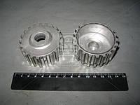 Шкив зубчатый ВАЗ 2108 водяного насоса (Производство ДААЗ) 21080-130704020
