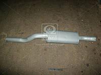 Резонатор ГАЗ 3302,2217 двигатель 405  L1130мм (под нейтр.) (производство ГАЗ) 3221-1202008-10, AFHZX