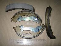 Колодки тормозные барабанные KIA PRIDE (Korea) (пр-во SPEEDMATE)
