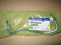 Трубопровод высокого давления (Производство SsangYong) 6640700333