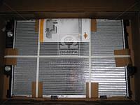 Радиатор BMW 5/7/8SERIE AT 87-94 (Van Wezel)
