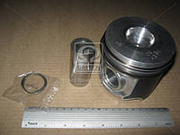 Поршень FIAT 94,80 2.8TD Euro 2 98- трапециевидный шатун (производство Mahle) (арт. 009 89 01), AGHZX