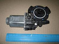 Мотор стеклоподьемника двери задней левой Hyundai Azera/Grandeur 05- (производство Mobis), AFHZX