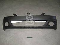 Бампер передний RENAULT LOGAN 09- (производство TEMPEST) (арт. 410472900), AEHZX