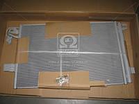 Радиатор кондиционера Volkswagen TRANSPORTER T5 (03-) 2.0 TDi (+) (производство Nissens) (арт. 940345), AHHZX
