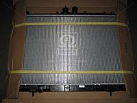 Радиатор охлаждения MITSUBISHI OUTLANDER (CU2, 5W) (03-) (производство Van Wezel) (арт. 32002183), AHHZX