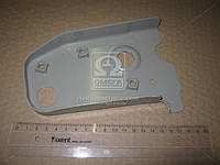 Кронштейн лонжерона кузова Hyundai Accent/verna 06- (производство Mobis), AAHZX