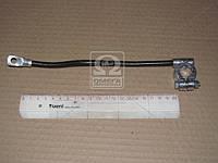 Минус в изоляции 22 см., сечение 10мм.кв, свинец, ВАЗ, ГАЗель (пр-во Альфа Сим)