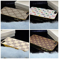 Чехол Louis Vuitton для iPhone 5, 5s
