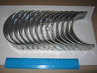 Вкладыши коренные STD HL (комплект R6 ЦИЛ) VOLVO D12D13/RVI DXI12/D13/EURO 3/4/5 (производство Glyco) (арт. H1006/7 STD), AGHZX