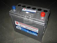 Аккумулятор   45Ah-12v B-CLASS  (234x127x220),R,EN360 (азия)