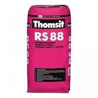 Быстротвердеющая ремонтная смесь Thomsit RS 88 25кг