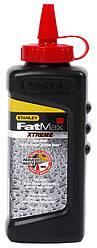 """Пудра (1-47-821) """"FatMax® XL™"""" красная (DISPLAY X 18) 225г  STANLEY 9-47-821"""