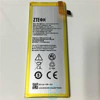 Аккумулятор ZTE Blade S6 5.0 Li3823T43P6hA54236-H 2300 mAh AAAA/Original Код:22344
