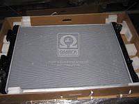 Радиатор охлаждения MAN F2000 19.343/403/463 95- (TEMPEST) (арт. 328700), AHHZX