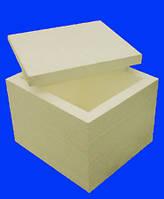 Ящики с крышками для продуктов из пенополистирола (пенопласта)