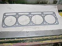 Прокладка головки блока ГАЗЕЛЬ (дв.4215,-16),УАЗ (дв.4218,-13 100 л.с.) (покупн. ГАЗ), AAHZX