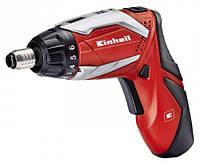 Аккумуляторная отвертка Einhell TE-SD 3,6Li Kit Код:399418224