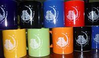 Печать картинок на чашках в Киеве