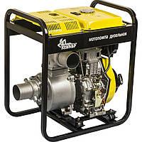 Мотопомпа дизельная Кентавр КДМ-100Б Код:530834960