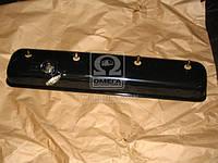 Крышка головки цилиндров ЯМЗ 238 с сапуном в сборе (Производство ЯМЗ) 238-1003256-Б3