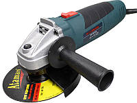 Машина углошлифовальная BauMaster AG-90122X Код:567082005