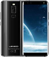 Leagoo S8 | Чорний | 3/32 ГБ | 8 ядра |