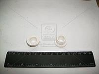 Втулка головки цилиндра (Кольцо уплотнительное), белый силикон (производство КАМРТИ) (арт. 740.1003214)