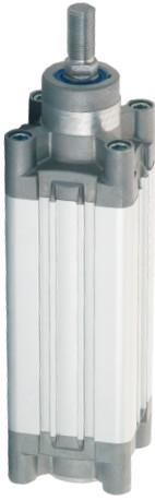 Пневмоцилиндр по ISO 15552 / 6431 Type X