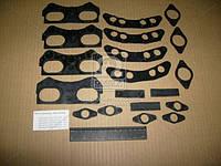 Прокладка головки блока ЯМЗ 7511 комплект уплотнителей (Производство Россия) 238Д-1003200